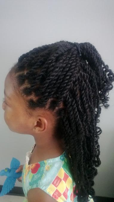 Lady A S Braids Amp Hairweaving Studio