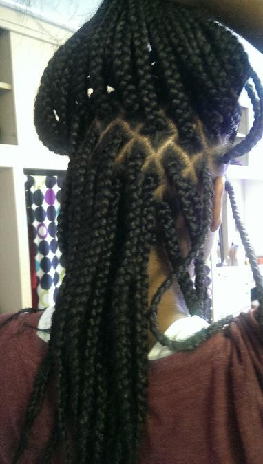 Lady A S Braids Amp Hairweaving Studio